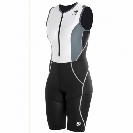 CEP compression skinsuit TRI woman Gr. M (3)