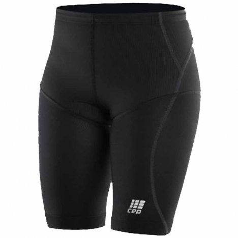 CEP compression tight TRI woman S Gr. 2