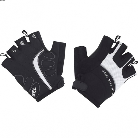 GORE BIKE WEAR POWER LADY Handschuhe white/black