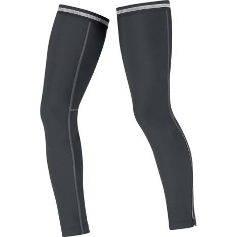 GORE BIKE WEAR UNIVERSAL Thermo Leg Warmer black