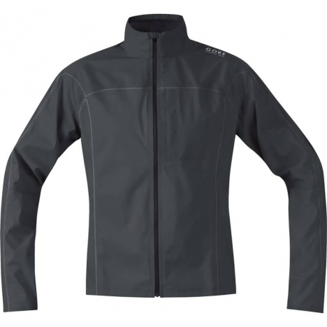 GORE Running AIR GORE-TEX® Active Jacke black für Herren