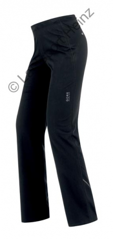 GORE Running ESSENTIAL LADY Pants black for women