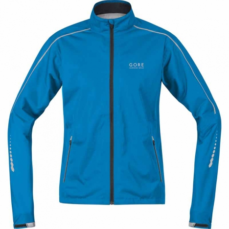 GORE Running MYTHOS GORE-TEX� AS Jacket splash-blue...