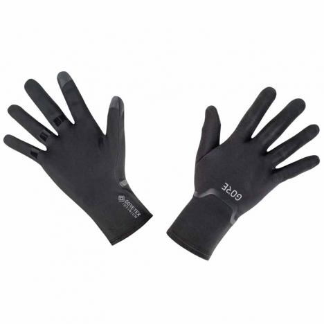 GORE® M GORE-TEX INFINIUM Stretch Gloves black