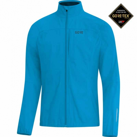 GORE® R3 GORE-TEX® Active Jacket dynamic cyan for...