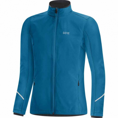 GORE® R3 Women Partial GORE-TEX INFINIUM Jacket/sphere blue