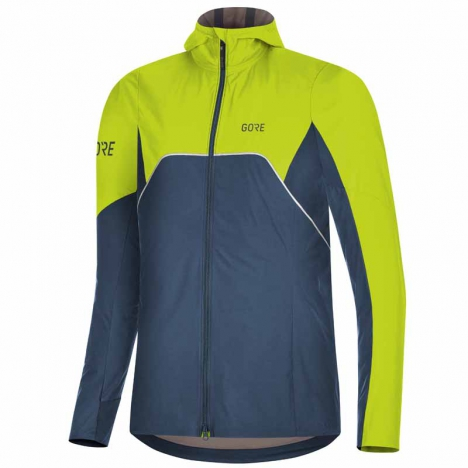 GORE® R7 Women Partial GORE-TEX INFINIUM Hooded Jacket for women