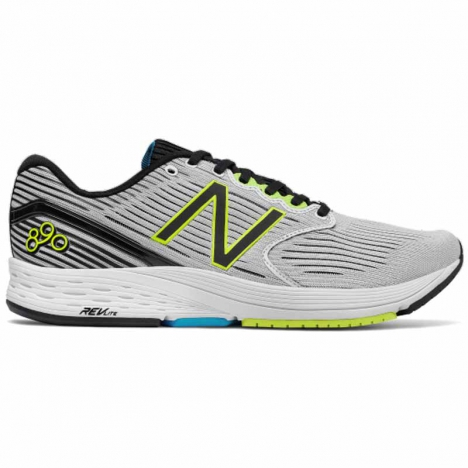 New Balance 880 white/black for men