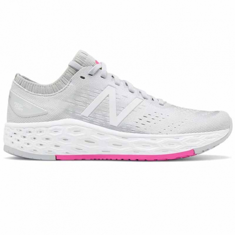 New Balance VONGO grey für Damen