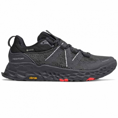 New Balance Fresh Foam Tempo for black GTX women