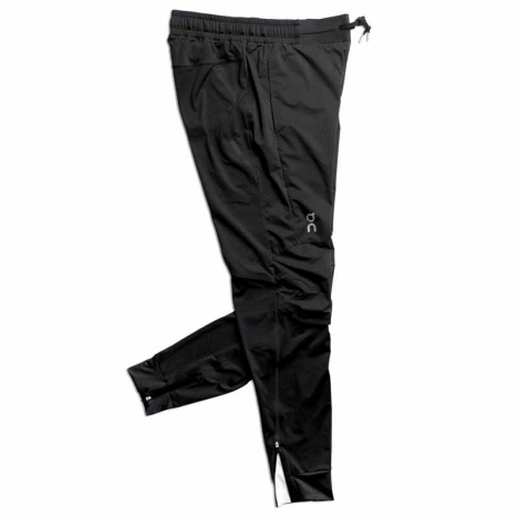ON Running Pants black for men