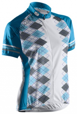 SUGOI Betty Jersey azure für Damen