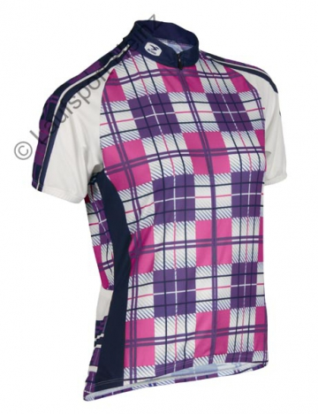 SUGOI Highland Jersey Imperial for women