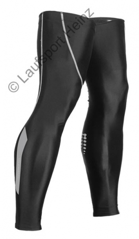 SUGOI Piston 200 Leg Sleeve (Compression) black