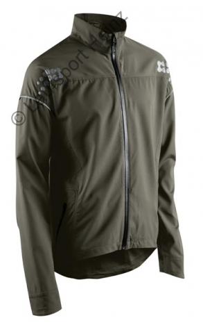 SUGOI Response Jacket lizard for men