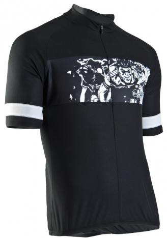 SUGOI Riders Jersey (&#9794) black for men