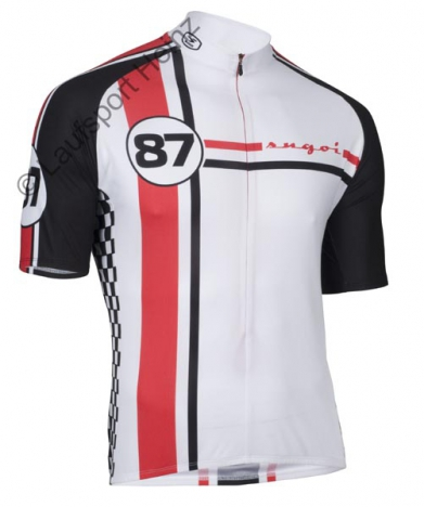 SUGOI Track Jersey chilired for men