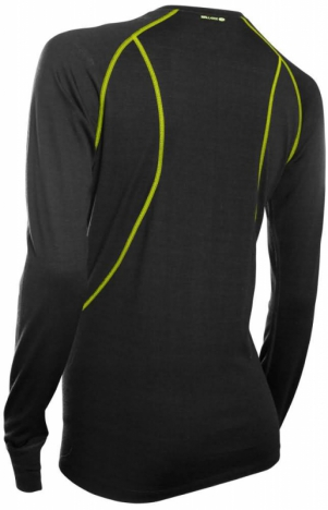 SUGOI Wallaroo 170 L/S for women