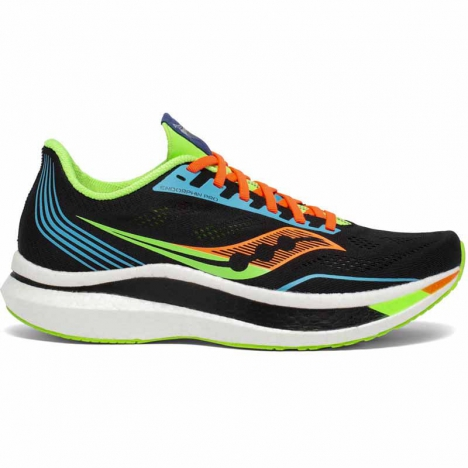 Saucony Endorphin Pro futur/black for men PRE-ORDER:...