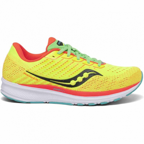 Saucony Ride mutant for men