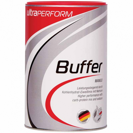 ULTRA SPORTS ultraPERFORM Buffer 500g-box Mango